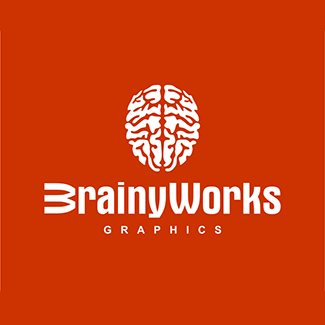 Brainy Works Graphics Graphic Design