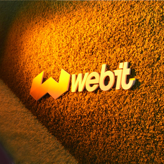 Webit Startup Stage design Startuo stage Webit 2017